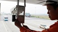 Xử phạt nguội trên cao tốc Nội Bài – Lào Cai từ ngày 3/11