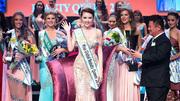 Sự thật về cuộc thi hoa hậu người đẹp Việt vừa đăng quang
