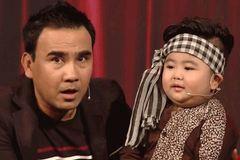 Điều ít biết về 'thần đồng' 5 tuổi Tin Tin làm khán giả phát cuồng