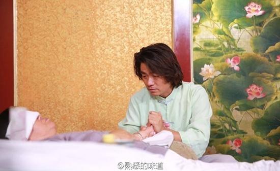 Vương Bảo Cường, Mã Dung, sao Trung Quốc, sao ngoại tình