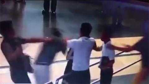 nhân viên hàng không bị đánh, hàng không, sân bay Nội Bài