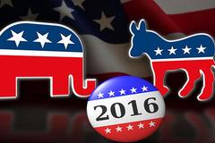 Toàn cảnh bầu cử tổng thống Mỹ