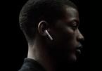 Apple hoãn ra mắt tai nghe không dây AirPods