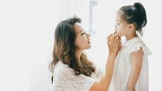 3 điều 'không thể quên' của mẹ để con khỏe