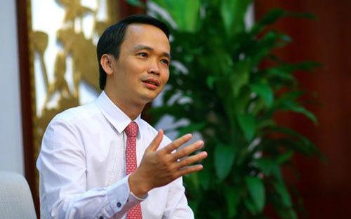 đại gia Việt, doanh nhân Việt, FinTech, doanh nhân trẻ, giàu nhất Việt Nam, tỷ phú Việt, Trịnh Văn Quyết, tỷ phú USD, tỷ phú đô-la, tỷ phú Việt