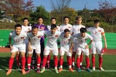 Công Vinh lập cú đúp, ĐTVN thắng đậm đội hạng tư Hàn Quốc