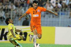 SHB.Đà Nẵng muốn gỡ thể diện cho V-League