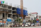 """Giao thông ở Hà Nội đang bị cao ốc nội đô """"bức tử"""""""