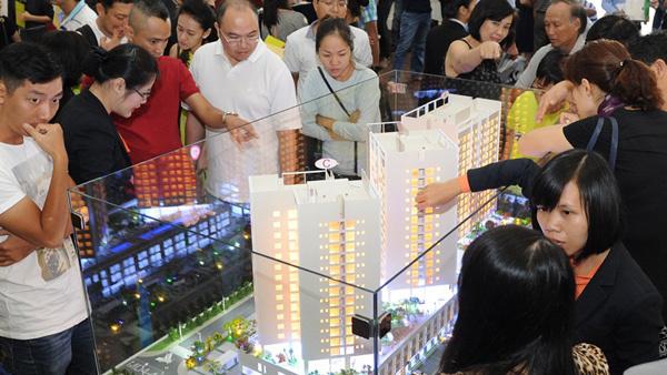 mua nhà, vay mua nhà, dự án căn hộ cao cấp, chủ đầu tư, người trẻ mua nhà
