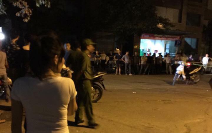 Nhân viên nhà nghỉ bị bắn chết: Thêm 1 người nguy kịch