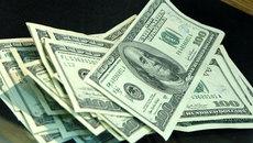 Tỷ giá ngoại tệ ngày 28/10: USD tăng mạnh, Euro hết đà
