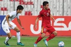 Thua Nhật Bản, U19 Việt Nam đứng hạng 3 châu Á