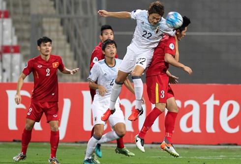 U19 Việt Nam vs U19 Nhật Bản, kết quả U19 Việt Nam vs U19 Nhật Bản, U19 Việt Nam, U19 Nhật Bản, xem bóng đá trực tuyến, Video U19 Việt Nam vs U19 Nhật Bản
