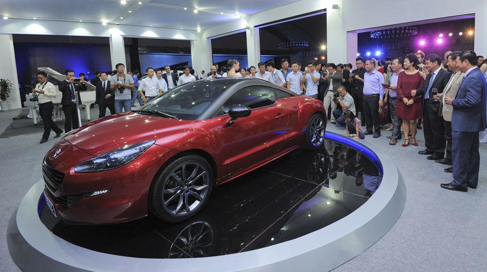 ô tô nhập khẩu, thuế nhập khẩu ô tô, thuế tiêu thụ đặc biệt, xe nhập khẩu nguyên chiếc từ ASEAN, kinh doanh ô tô, sản xuất lắp ráp ô tô, doanh nghiệp ô tô, giảm giá ô tô, ô tô giá rẻ