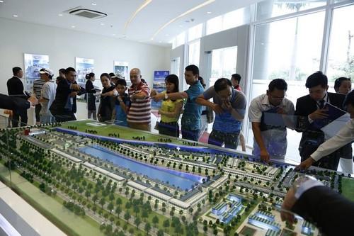 môi giới bất động sản, môi giới địa ốc, CEO, start-up, mua bán nhà