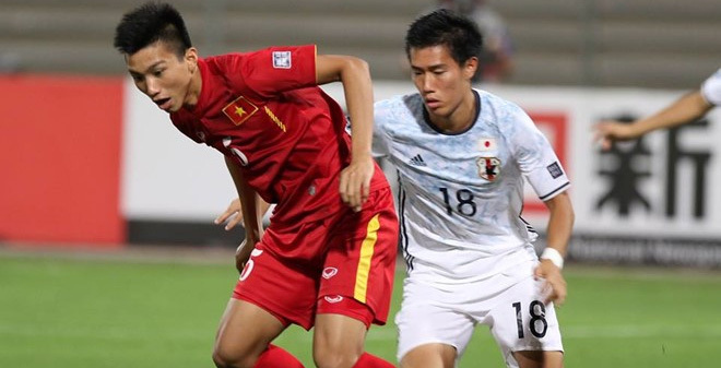 HLV Hoàng Anh Tuấn: 'U19 Việt Nam có vô số vấn đề phải cải thiện'