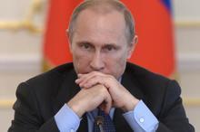 Nga đang chuẩn bị cho chiến tranh với phương Tây?