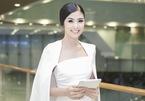 Những góc khuất sau ánh hào quang của Hoa hậu Ngọc Hân