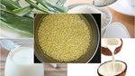 Cách làm sữa đậu xanh tại nhà thơm mát, bổ dưỡng