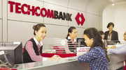 Moody's nâng hạng đánh giá tín nhiệm Techcombank