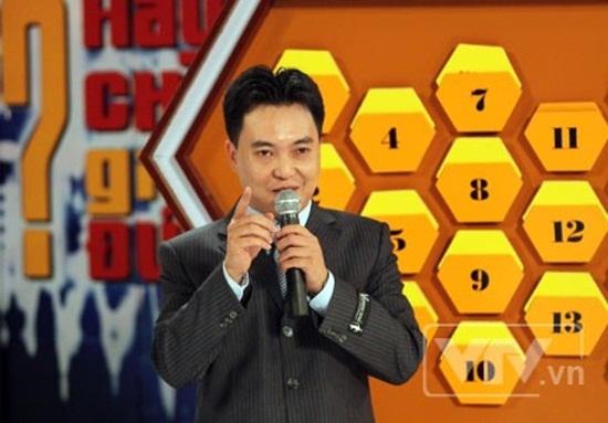 MC VTV, MC Lưu Minh Vũ, MC Ngọc Trinh, MC Quỳnh Trang