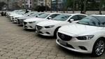 Xe ô tô cũ giá từ 500 - 800 triệu đồng thống lĩnh thị trường