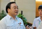 Bí thư Hà Nội: 14 năm nữa mới cấm xe máy nội đô