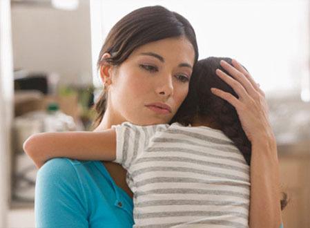 Con của tôi nhưng lại do chị gái khai sinh mẹ đẻ