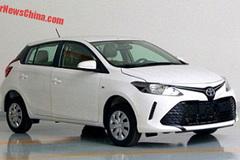 Toyota Vios hatchback siêu rẻ 197 triệu có gì hay?