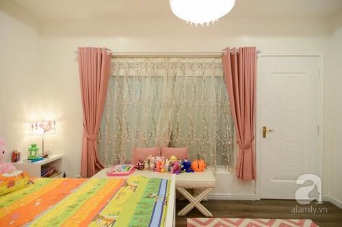 nhà đẹp, thiết kế căn hộ, nội thất căn hộ, căn hộ của nghệ sĩ