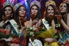 Những chuyện không ngờ về cuộc thi có hoa hậu 3 vòng như nhau