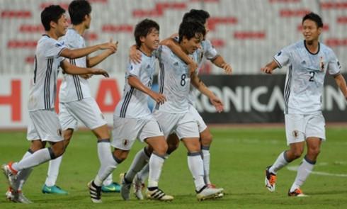 HLV Nhật Bản lý giải việc dùng đội hình 2 đấu U19 Việt Nam