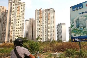 Thị trường căn hộ giá trung bình sẽ khởi sắc?