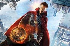 Choáng ngợp với kỹ xảo siêu 'khủng' của 'Doctor Strange'