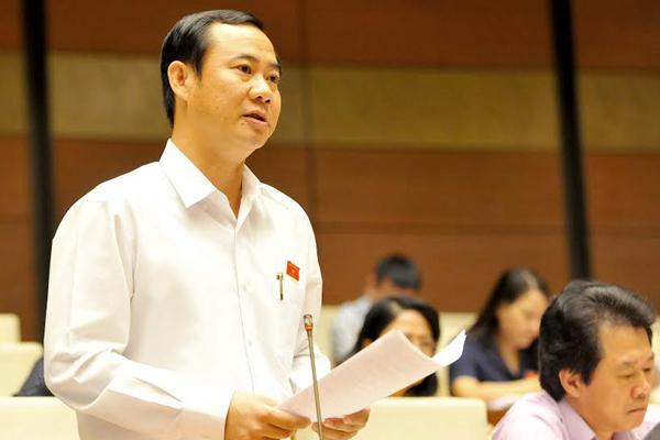 tham nhũng, phòng chống tham nhũng, Lưu Bình Nhưỡng