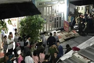 TPHCM: Điều tra 2 vụ việc, 3 người chết bí ẩn