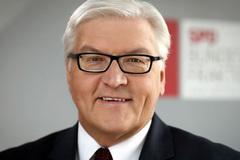 Ngoại trưởng, ứng viên Tổng thống Đức thăm VN
