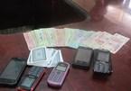 Tổng Biên tập Báo Lao động và Xã hội bị bắt vì đánh bạc