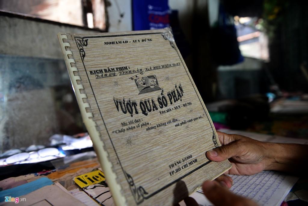 Cảnh đời cùng quẫn của diễn viên 'Biệt động Sài Gòn'