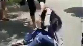 Nữ sinh bị đánh, bắt liếm chân: CA mời làm việc 14 đối tượng