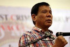 Tổng thống Philippines hứa không nói tục vì bị 'Chúa nhắc nhở'