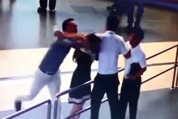 Không khởi tố vụ đánh nữ nhân viên hàng không