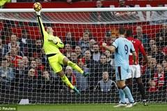 Video tổng hợp MU 0-0 Burnley