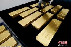 Khu nhà bí mật chuyên đúc vàng ròng để cất giấu