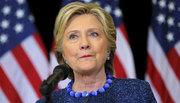 Hillary dẫn trước Trump với tỷ lệ cách biệt