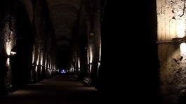 Bên trong hầm ngầm quân sự tối mật của TQ