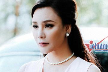 Hồ Quỳnh Hương bị tuột bạn trai vì mê chó