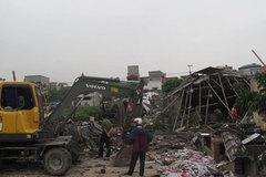Nổ lò hơi ở Thái Bình: 4 người tử vong đều là phụ nữ