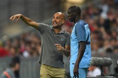 Guardiola hạ nhục Yaya Toure để trả thù riêng
