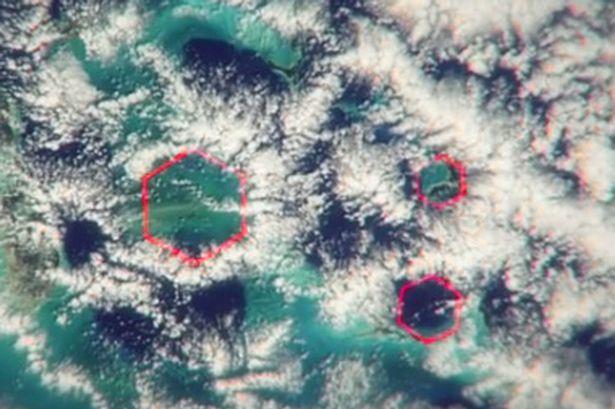 Bí ẩn 'chết người' tại Tam giác quỷ Bermuda